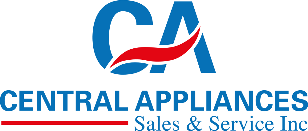 Central Appliances logo scaled